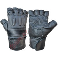 Avengers Infinity War the Winter Soldier Bucky Barnes cosplay Gloves Free Shipping