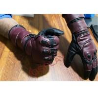 Daredevil season 2 Matt Murdock Leather Gloves