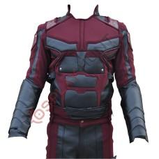 Daredevil season 2 Matt Murdock Costume suit 3 Piece (Stretch + Leather)