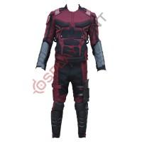 Daredevil season 2 Matt Murdock Costume suit 3 Piece