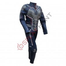 Ant-man And the Wasp : Evangeline Lilly Wasp Costume Suit