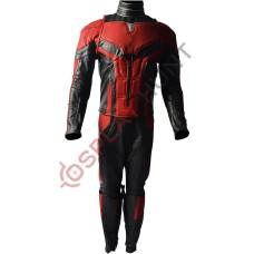 Scott Lang's Ant-Man 2 Costume Suit (Screen Printed Suit)