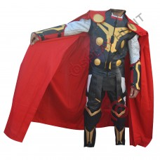 Thor Ragnarok Marvel Studia Full Costume Suit / Hulk vs Thor Suit