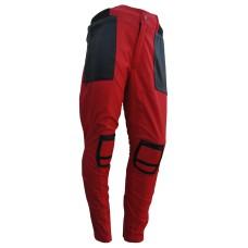 DeadPool 2 Ryan Reynolds Movie Cordura Trouser  / Dead Pool Costume Pant