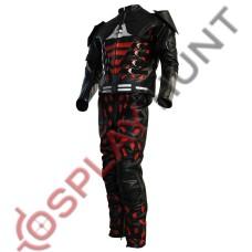 Batman Arkham Knight Leather Costume / Arkham Knight Special Suit