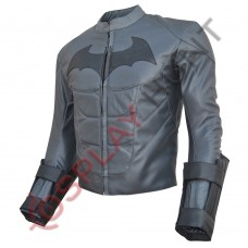Batman Arkham Knight Leather Jacket / Batman arkham knight vs Joker Party