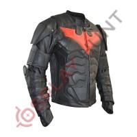 Batman Beyond Leather Jacket / Batman Moto leather Jacket the Return of Joker