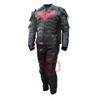 Batman Beyond Leather Suit / Batman Moto leather Suit the Return of Joker