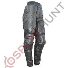 Batman The Dark Knight Rises Motorcycle Leather Trouser/ Batman v Bane Motorbike Pant