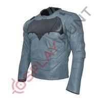Batman Dawn of Justice Leather Jacket /Ben Affleck Batman vs Superman Leather Jacket
