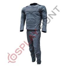 Batman Dawn of Justice Leather Suit / Ben Affleck Batman vs Superman Leather Custume Suit