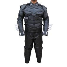 New Batman Arkham knight Costume Leather Jacket