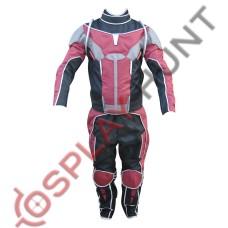 Scott Lang Civil war Ant man Cordura Suit / Ant-Man :Heros Don't Get Any Bigger