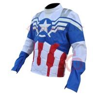 Sam Wilson Captain America Cordura Jacket / Sam Wilson (Falcon) Jacket