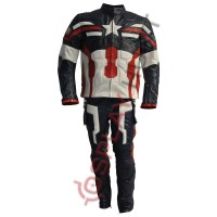 Avenger 2 Age of Ultron Suit Plus Captain America Winter Soldier Combination Full Costume Suit