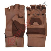 Captain America Civil war Real Leather Gloves Free Shipping