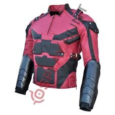 Charlie Cox Netflix Daredevil Costume Cordura Fabric Jacket / Daredevil Season 2 Jacket