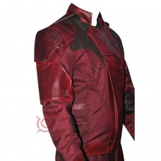 Guardians of the Galaxy Vol. 2 star Lord Chris Pratt Costume Jacket