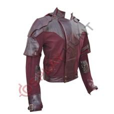 Guardians of the Galaxy Vol. 2 star Lord Chris Pratt Stretch Costume Jacket