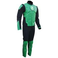 Green Lantern Costume suit / Ryan reynolds /Hal Jordan movie costume suit