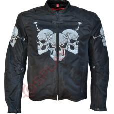 Men Textile Jacket