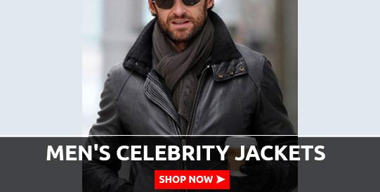 Celebrities \ Movies Jackets